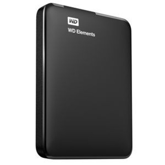HDD Ext WD Elements 2.5